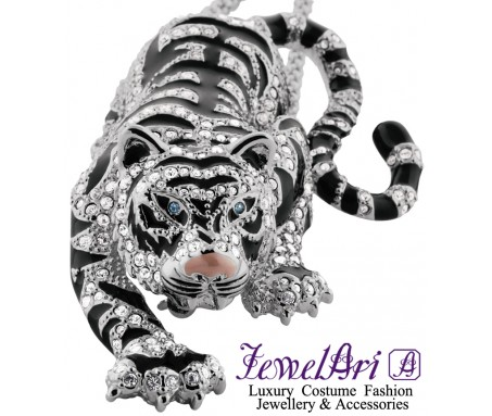 Fashion Jewellery With Swarovski